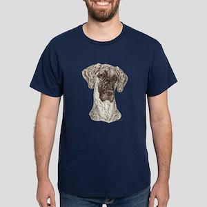 N Brdl Dots Dark T-Shirt