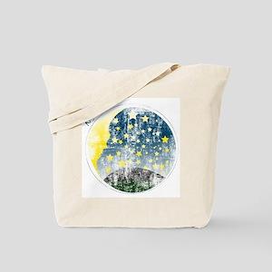 Nighty,Night Tote Bag