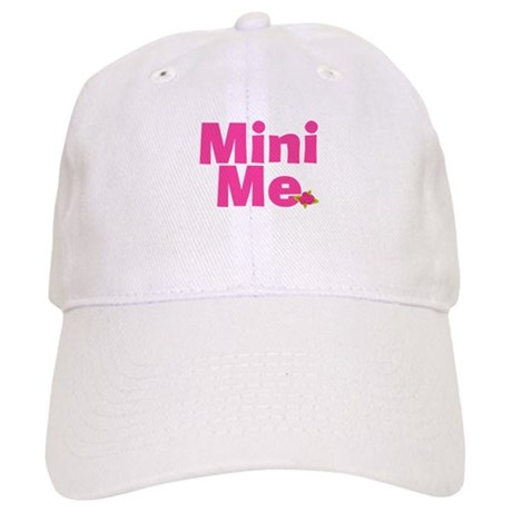 Cool Me/Mini Me Matching Cap