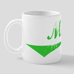 Mai Vintage (Green) Mug