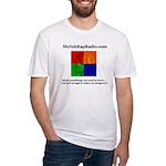 newSRRshirtblackprint T-Shirt