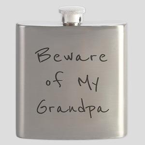 Beware of Grandpa Flask