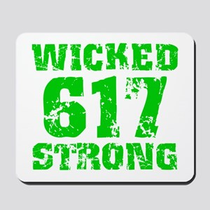 Wicked 617 Strong Mousepad