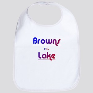 Browns Lake Bib