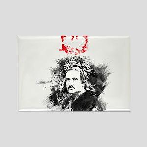 King Jagiello Magnets