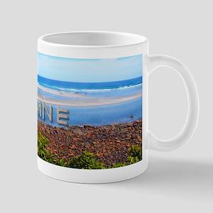 Maine Coastline Mugs