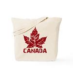 Cool Canada Souvenir Tote Bag