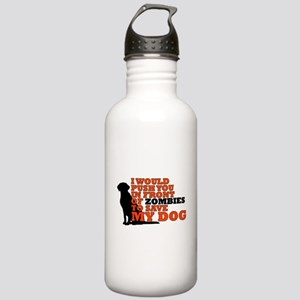 I would push you in fr Stainless Water Bottle 1.0L