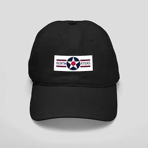 RAF Bentwaters Black Cap