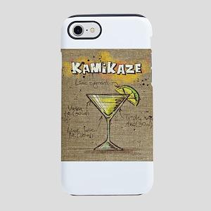 Kamikaze (Canvas) iPhone 8/7 Tough Case