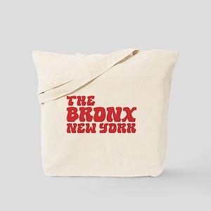 The Bronx NY Tote Bag