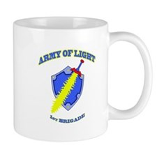 Army of light Mugs