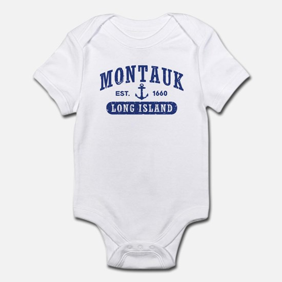 Montauk Infant Bodysuit