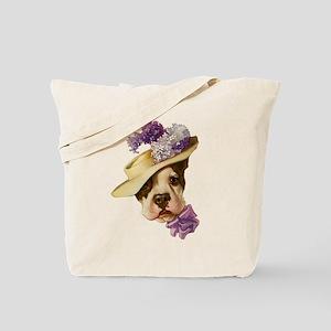 HEDDA BARKER Tote Bag