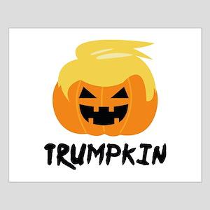Trumpkin Small Poster