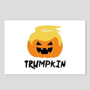 Trumpkin Postcards (Package of 8)