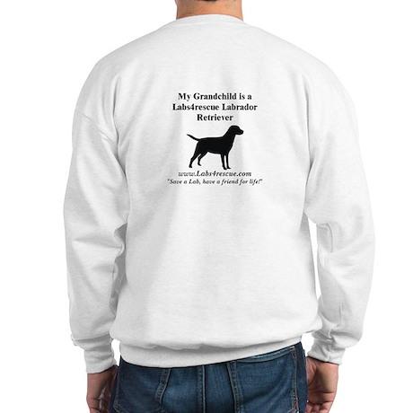 Grandparent's Sweatshirt