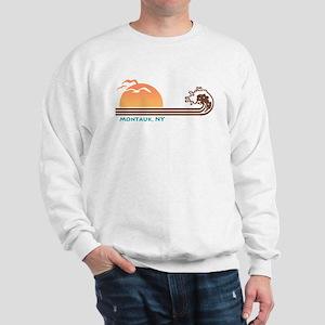 Montauk NY Sweatshirt