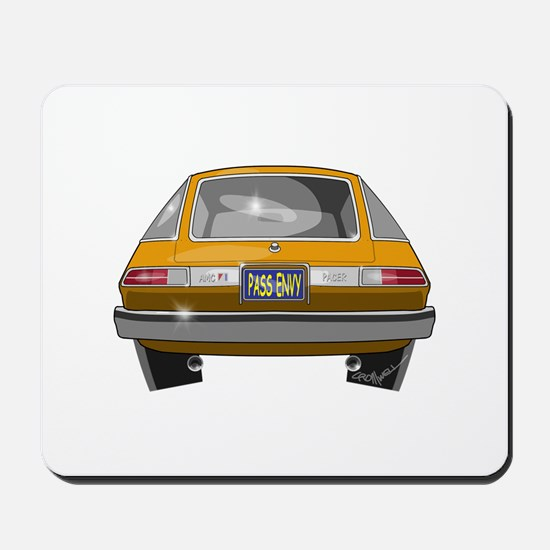 1979 Pacer Mousepad