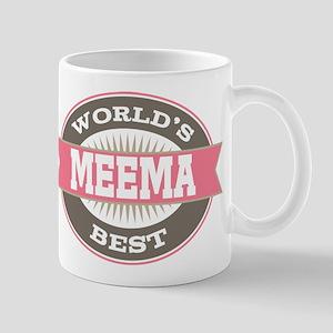 Meema Gift Idea Mugs