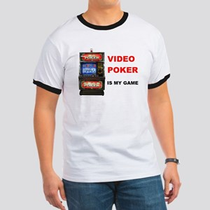 VIDEO POKER Ringer T
