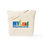 Mylead Logo Tote Bag