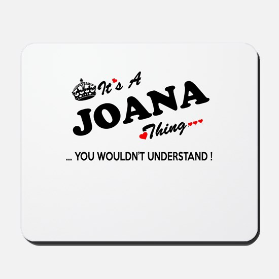 JOANA thing, you wouldn't understand Mousepad