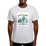 Missin Tree Huggers Light T-Shirt
