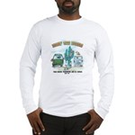 Missin Tree Huggers Long Sleeve T-Shirt