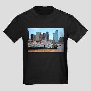 Tug boats, Buenos Aires, Argentina T-Shirt