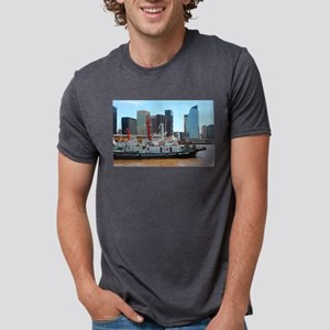 Tug boats, Buenos Aires, Argentina T-Shirt