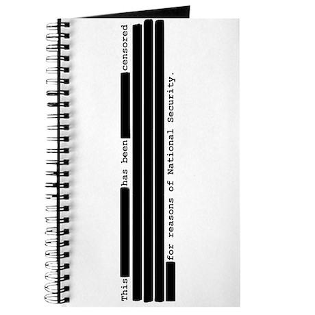 Censored Journal