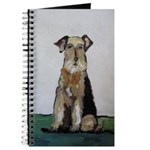 Journal - Airedale