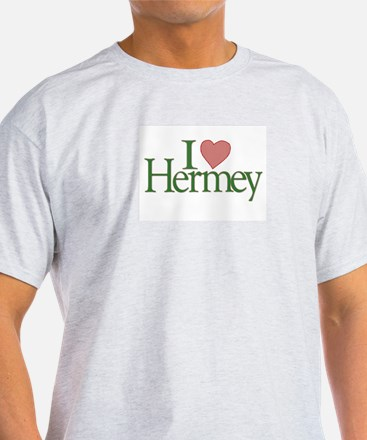 I Love Hermey T-Shirt