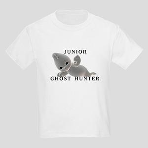 Jr. Ghost Hunter Kids Light T-Shirt