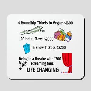Life Changing Mousepad