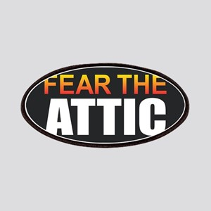 Fear the Attic Patch