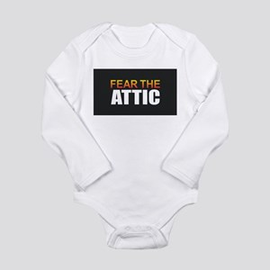 Fear the Attic Body Suit