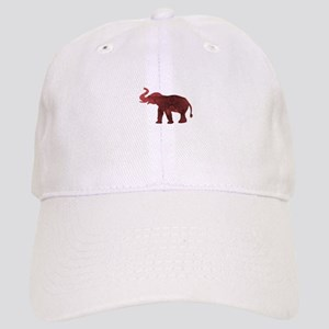 bf275063fa8 Red Elephant Hats - CafePress