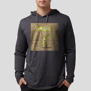 Mojito (Canvas) Long Sleeve T-Shirt