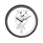 Clocks 4 U Wall Clock