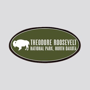 Bison: Theodore Roosevelt, North Dakota Patch