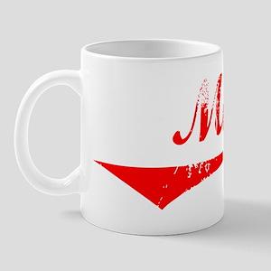 Mai Vintage (Red) Mug