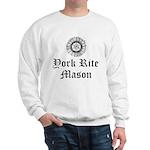 York Rite Mason Sweatshirt