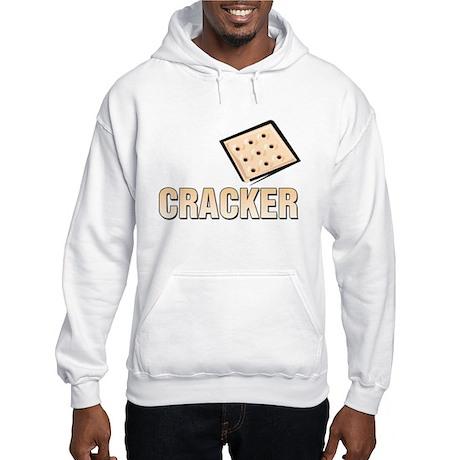 Cracker Hooded Sweatshirt