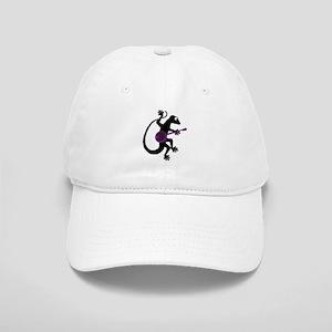 Gecko Banjo Cap