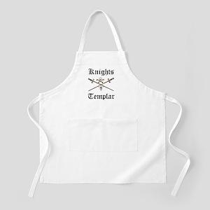 Knights Templar 1864 BBQ Apron
