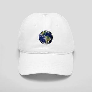Planet Earth Cap