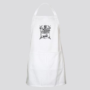 Knights Templar Shield 2 BBQ Apron