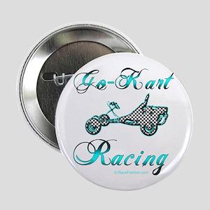 "Go-Kart Racing 2.25"" Button"